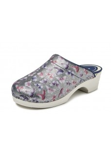 LAST CHANCE: size 38 Bighorn Butterfly Silver 5030-11 PU