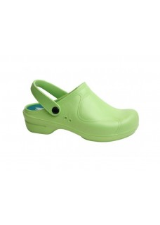 Sanita Aero Stride Lime Green