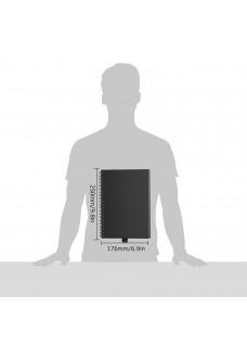 Reusable Smart Notebook Black