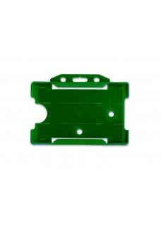 Card ID holder Green