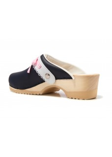 Tjoelup Click-N Pink Lace
