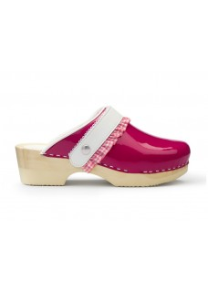 Tjoelup Click-P Pink Frill