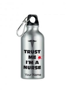 Drink Bottle Trust Nurse