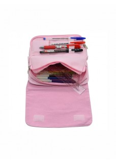 Instruments Case Heart Pink