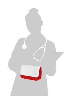 Instruments Case Medical Symbols