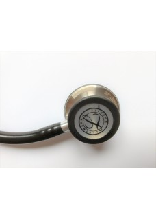 Littmann Classic III Stethoscope Black (OUTLET)