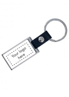 Luxe Key Chain with your Logo