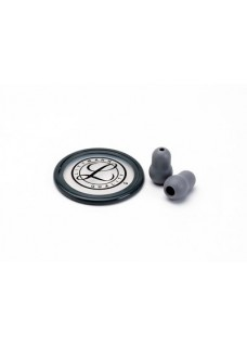 Littmann Spare Parts Kit for Master Classic (Grey)