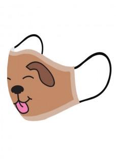 Face Mask Dog