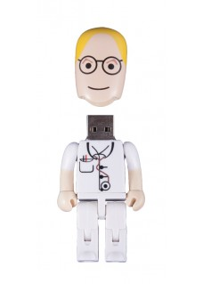 USB Flash Drive Memory Stick Doctor
