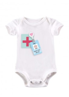 Baby Bodysuit Uniform