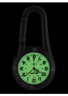 Nurse Clip Watch NOC450 Luminous