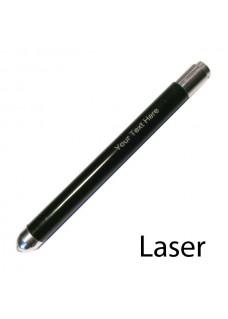 Penlight LED Silver