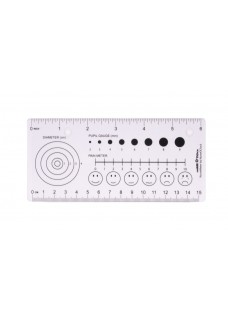 NurseMeter Ruler