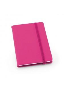 Notebook A6 Pink