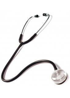 Stethoscope Clear Sound Black