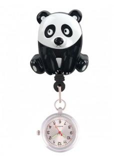 Retracteze Fob Watch Panda