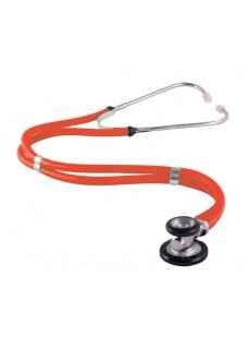 Sprague Rappaport Stethoscope Red