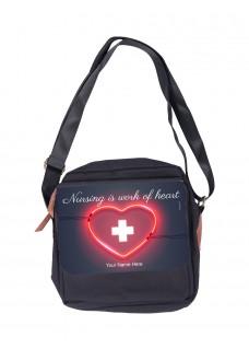Shoulder Bag Heart