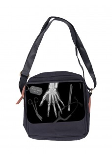Shoulder Bag X-Ray