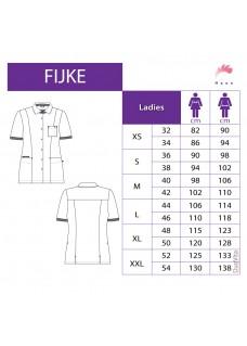 Haen Nurse Uniform Fijke