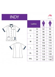 Haen Nurse Uniform Indy