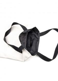 Tote Bag Nurse Cross