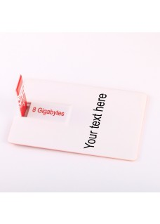 USB Credit Card I am a Medical Student