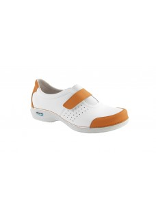 LAST CHANCE: size 45 NursingCare Orange