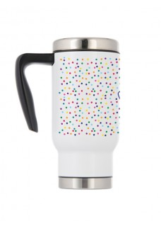 Thermo Travel Mug Nurse Life