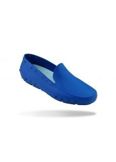 LAST CHANCE: size 41 Wock Royal Blue