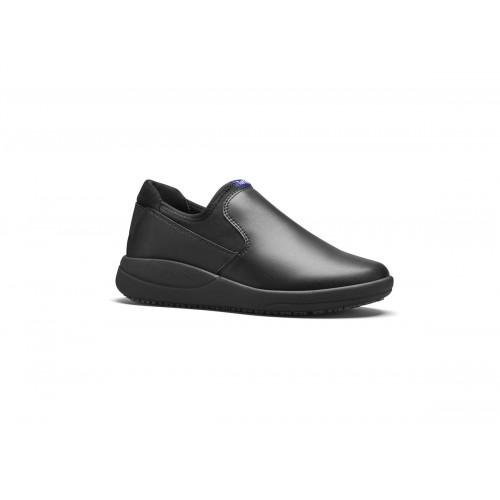 Toffeln SmartSole Shoe Black