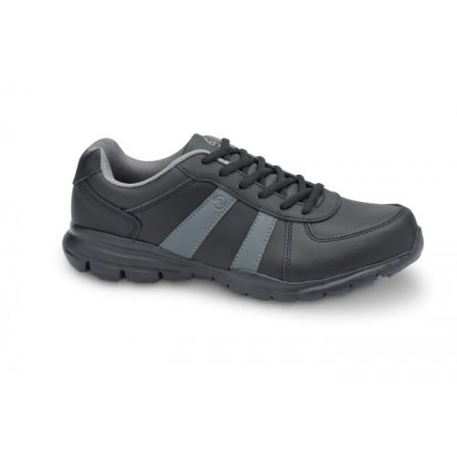 Toffeln SportFlex Black
