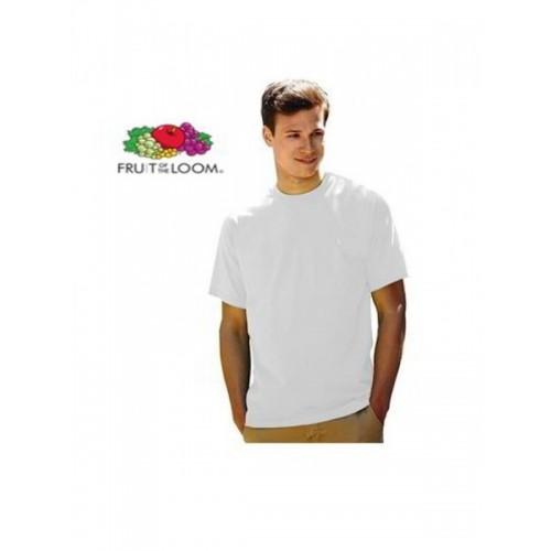 T-Shirt Man White