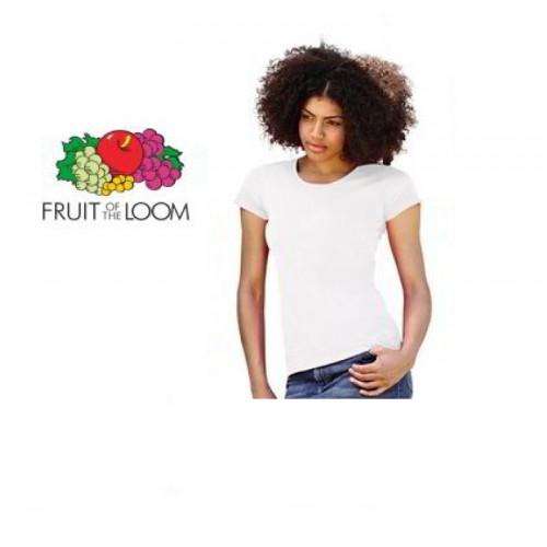 T-Shirt Women White