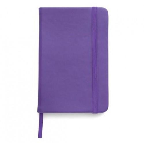 Notebook A5 Purple