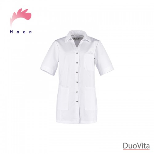 Haen Nurse Uniform Tess White