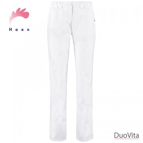 Haen Women's Nursing Pants Pearl