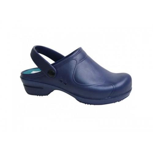 Sanita Aero Stride Navy Blue