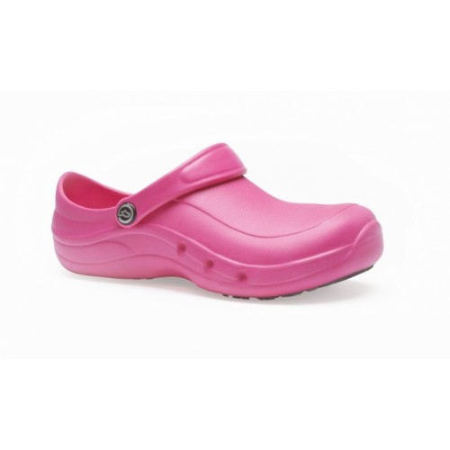 Toffeln EziProtekta 855 Pink