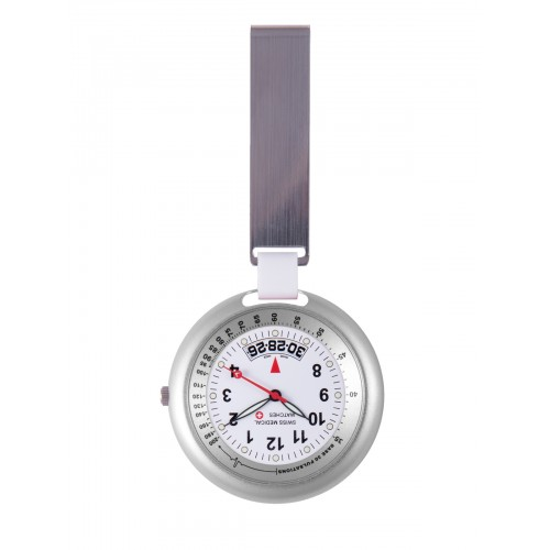 Swiss Medical Professional Line Silver