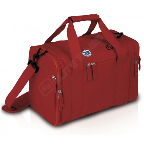 Elite Bags JUMBLE'S Red