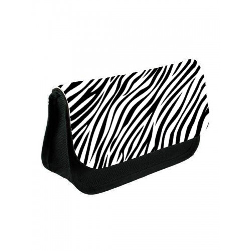 Instruments Case Zebra