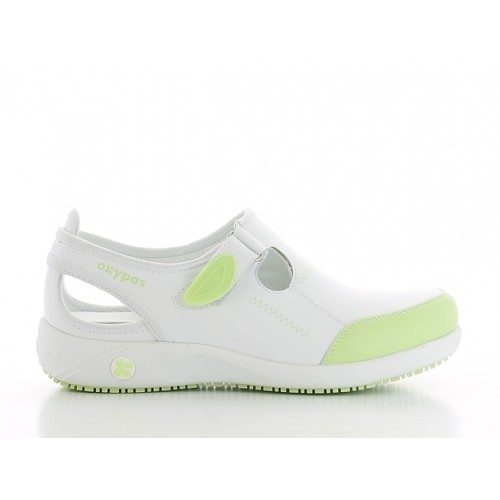 LAST CHANCE: size 40 Oxypas Lilia Light Green