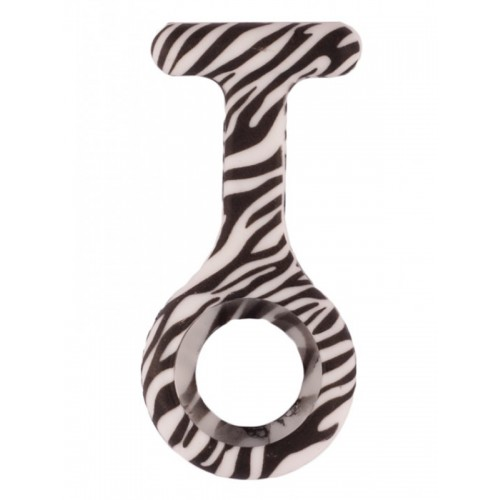 Silicone Cover Zebra