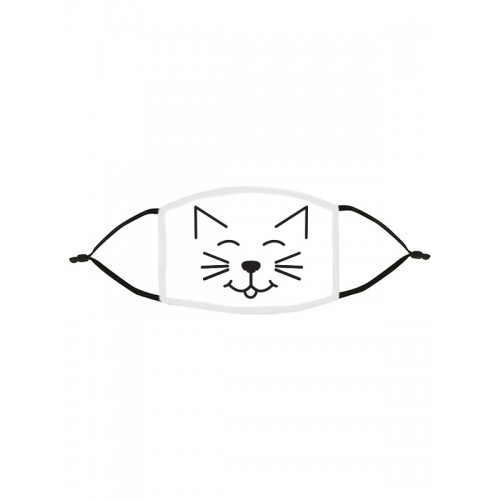 Face Mask Cat