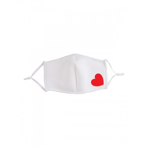 Face Mask Heart