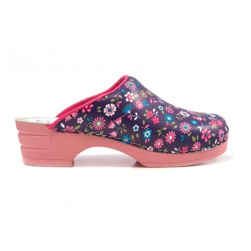 Moofs Pink Flower