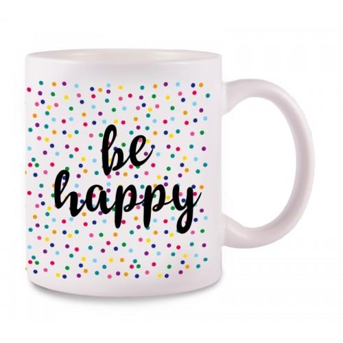 Mug Be Happy