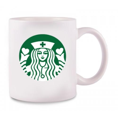 Mug Nurses Drink